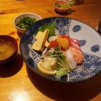 Photo taken at Umezono Japanese Restaurant by Aaron K. on 5/19/2012