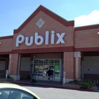 Photo taken at Publix by Matthew B. on 7/30/2012