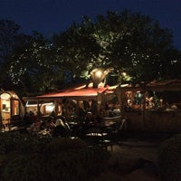Photo taken at The Tree House Cafe by Steve T. on 8/15/2012