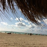 Photo taken at City of Sunny Isles Beach by BEEJAY Y. on 3/19/2012