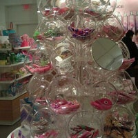 Photo taken at Bath & Body Works by Akos A. on 2/14/2012