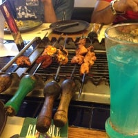 Photo taken at Barbeque Nation by Chrys C. on 5/31/2012