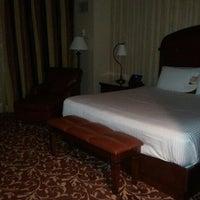 Photo taken at Argosy Casino Hotel & Spa by Thuan B. on 8/31/2012