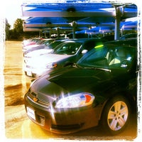 ... Photo Taken At Ramey Chevrolet Cadillac By Michael M. On 4/27/2012 ...