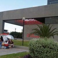 Photo taken at Teatro de la Ciudad by Mario S. on 8/12/2012