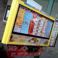 Photo taken at SONIC Drive-In by Travis D. on 4/15/2012