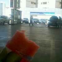 Photo taken at Posto Petroil (BR) by Caio A. on 9/7/2012