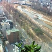 Photo taken at 코드커뮤니케이션 by Yang Keun K. on 3/31/2012