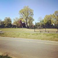 Photo taken at Walnut Hill Park by John D. on 4/29/2012