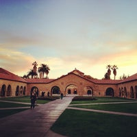 Photo taken at The Quad by Andrea Z. on 2/3/2012