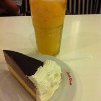 Photo taken at Secret Recipe by Modnaka ^. on 9/2/2012