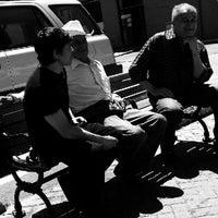 Photo taken at Pollos A La Brasa El Carretero by B.C. on 5/13/2012