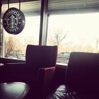 Photo taken at Starbucks by Philip John B. on 4/14/2012
