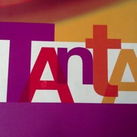 Photo taken at Tanta by Bruno R. on 9/3/2012