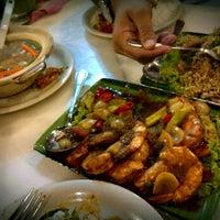 Photo taken at Bali Bali Restaurant by NouRi (. on 2/29/2012