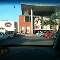 Photo taken at Shopping Taboão by Mariana on 8/4/2012