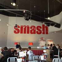 Photo taken at Smashburger by Bill G. on 6/13/2012