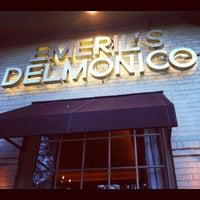 Photo taken at Emeril's Delmonico by Kevin B. on 9/8/2012