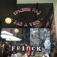 Photo prise au Le Petit Franck par Pangpang T. le5/27/2012
