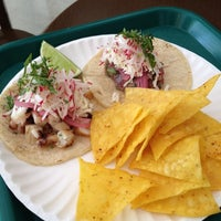 Photo taken at My Ceviche by LOUIS A. on 6/18/2012