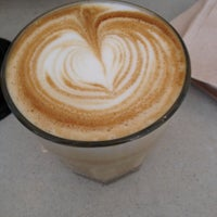 Photo taken at Coffee & Tea Collective by Nicole W. on 8/17/2012