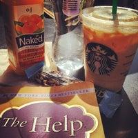 4/9/2012 tarihinde E G.ziyaretçi tarafından Starbucks'de çekilen fotoğraf
