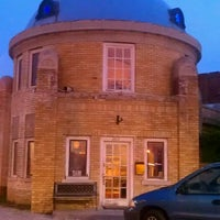 Photo taken at The Blue Dome District by Mike C. on 4/12/2012
