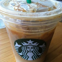 Photo taken at Starbucks by Brad L. on 4/21/2012