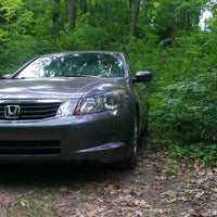 ... Photo Taken At Suburban Honda By Hyena G. On 7/23/2012 ...
