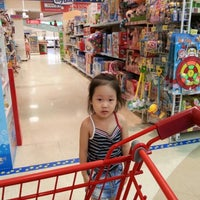 Photo taken at LOTTE Mart by Son S. on 7/22/2012