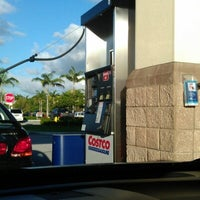 Photo taken at Costco Gasoline by Rick M. on 7/20/2012