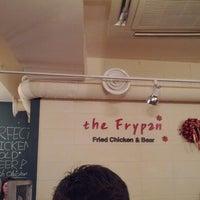 Photo taken at the Frypan by Yong Joon J. on 7/3/2012