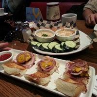 Photo taken at Mimi's Cafe by Olga G. on 7/14/2012