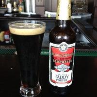 Photo taken at Brocach Irish Pub by Adam R. on 3/25/2012