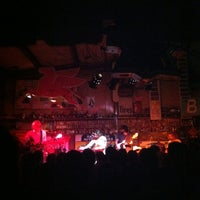 Photo taken at The Filling Station by Jesse B. on 6/30/2012