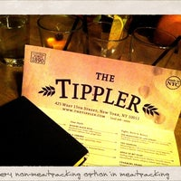 Foto tirada no(a) The Tippler por Tida J. em 6/22/2012