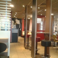Photo prise au McDonald's par lucas z. le7/10/2012