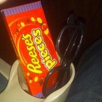 Photo taken at Regal Cinemas Bel Air Cinema 14 by Krystle B. on 8/26/2012