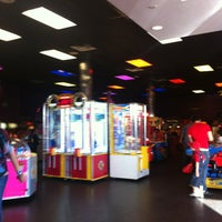 Photo taken at Peter Piper Pizza by Edgar S. on 4/1/2012