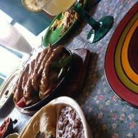 Photo taken at Peter's Tex-Mex Grill 彼德西餐 by Frederiek P. on 8/27/2012