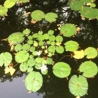 8/2/2012에 Foladé님이 Conservatory Garden에서 찍은 사진