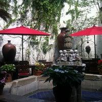 Foto tomada en Real San Pedro por Paola A. el 8/30/2012