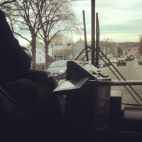 Photo taken at MBTA Bus Route 86 by Craig S. on 2/2/2012