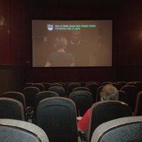 Photo taken at Regal Cinemas Fairfax Towne Center 10 by Jenifer E. on 5/4/2012