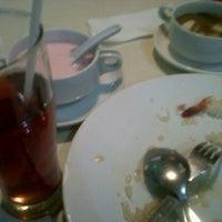 Photo taken at kedai mie ,mall lippo cikarang by Selly A. on 3/30/2012
