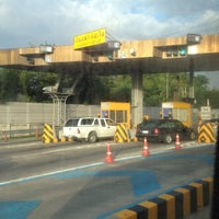 Photo taken at Si Rat Expressway Sector C by Achisuka J. on 6/21/2012