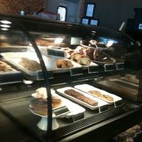 Photo taken at Starbucks by Felicia G. on 4/12/2012