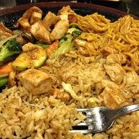 Photo taken at Koi Sushi by Sarah N. on 4/21/2012