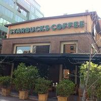 Photo taken at Starbucks by Jonathan J. on 8/25/2012