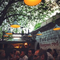 Foto tirada no(a) Union Restaurant por Ritchie Y. em 6/9/2012